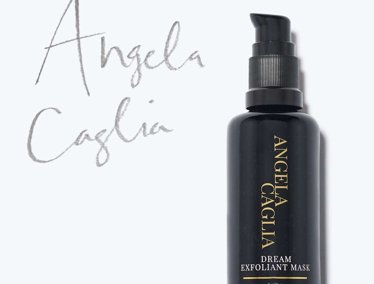 Skincare Essentials from Angela Caglia
